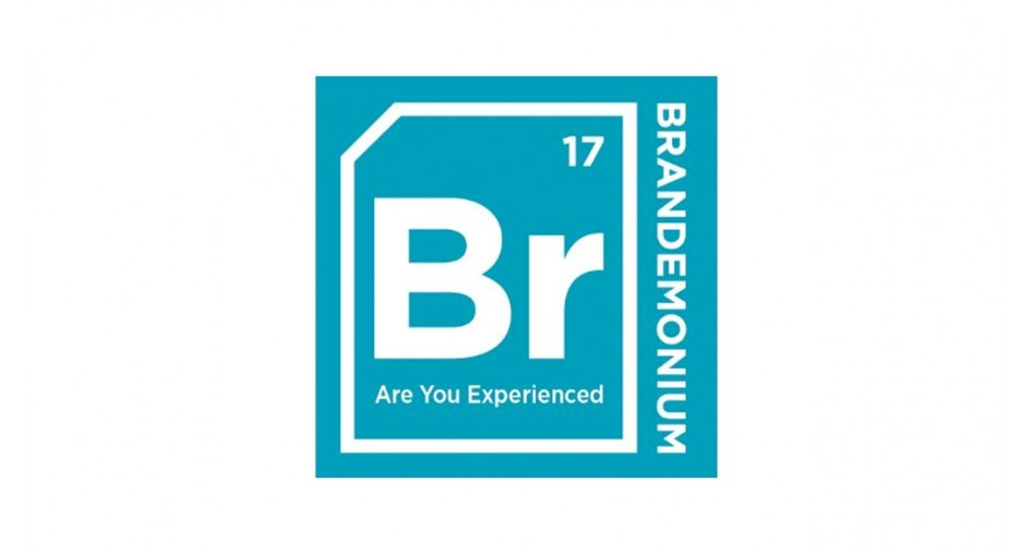 Brandemonium International Brand Conference & Festival