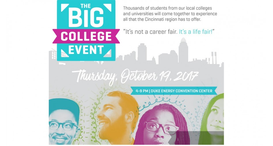 The Big College Event