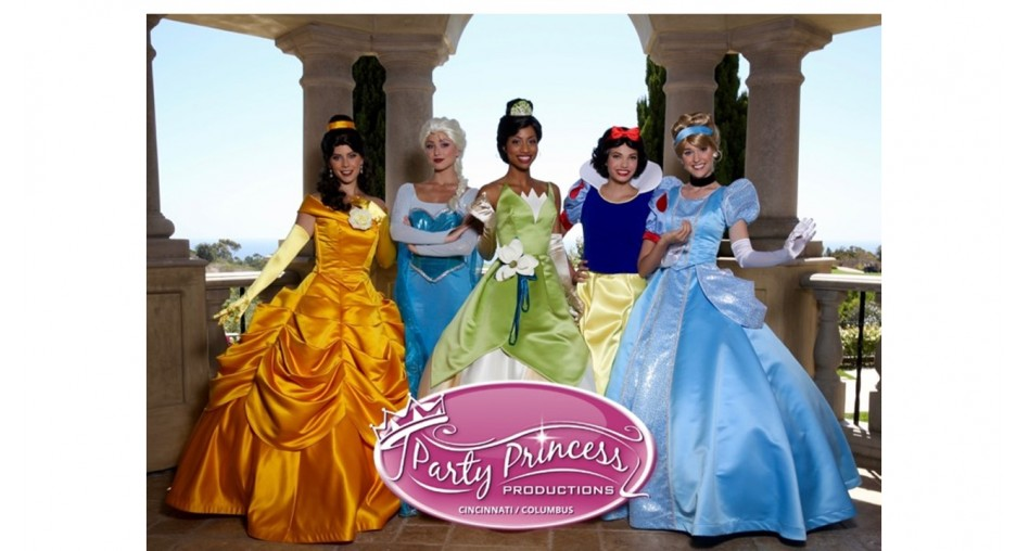 Cincinnati Princess Day 2017
