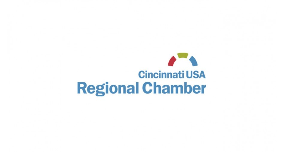 Cincinnati USA Regional Chamber 2017 Annual Dinner Celebration of Legacy & Leadership