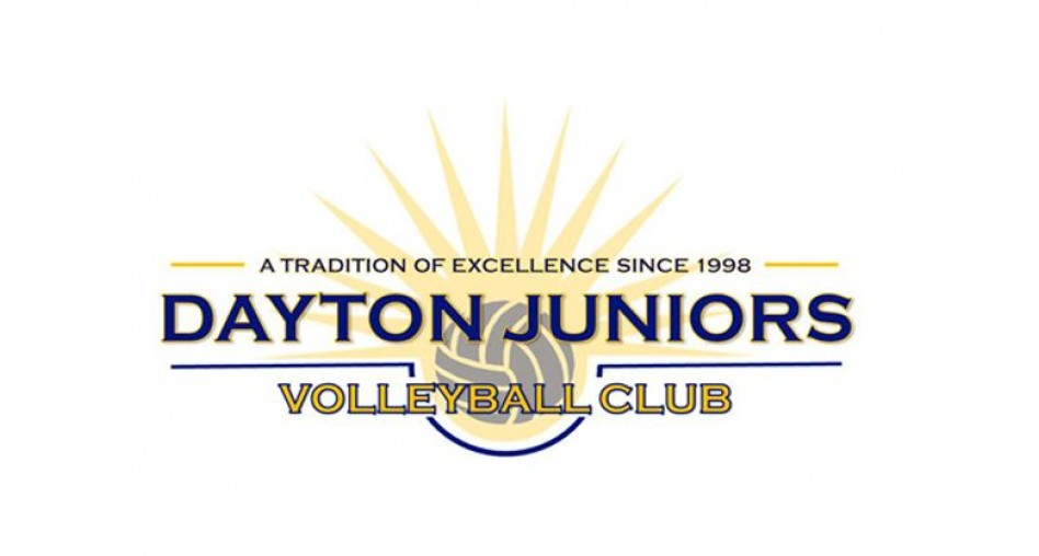 Dayton Juniors Volleyball Presidents' Cup