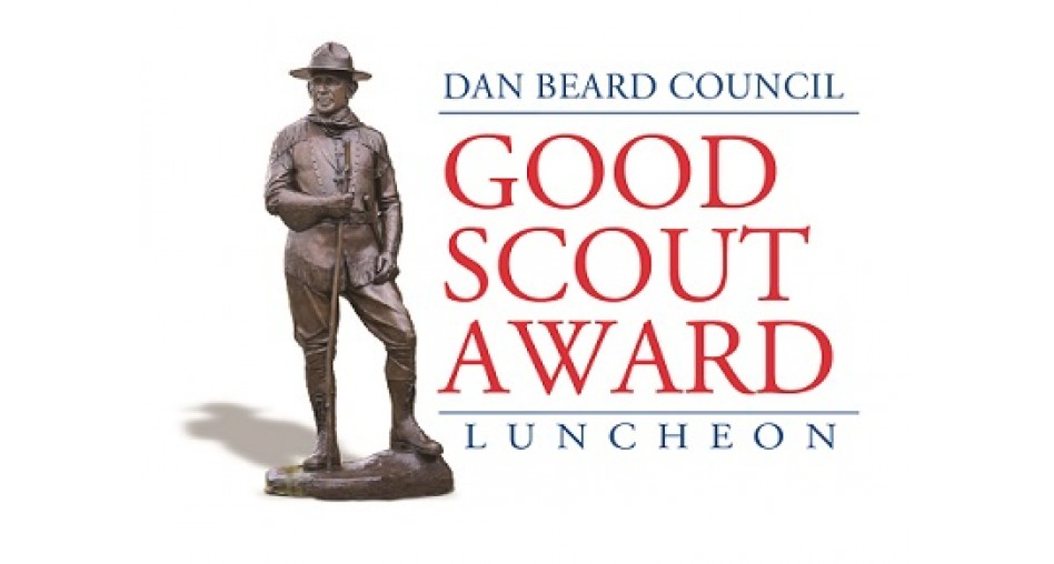 Dan Beard Council - Good Scout Awards Luncheon