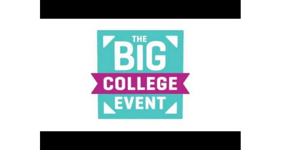 The Big College Event 2019