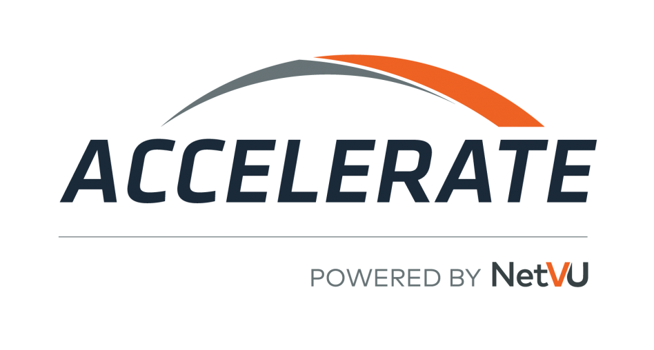 Accelerate, Powered by NetVU 2019