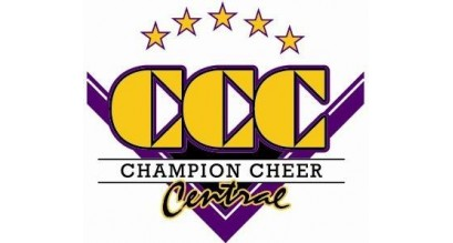 Champion Cheer Central logo