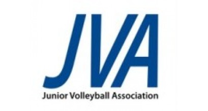 Junior Volleyball Association logo
