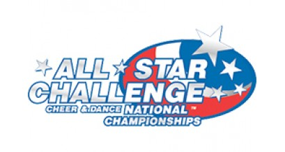 All Star Challenge logo