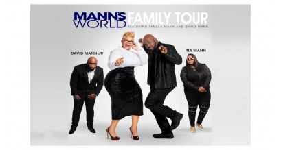 Mann's World Family Tour