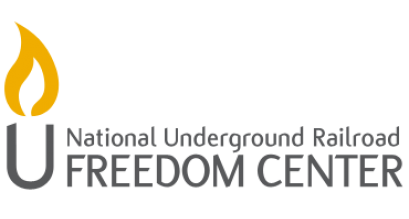National Underground Railroad Freedom Center logo