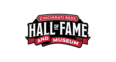Reds Hall of Fame & Museum logo
