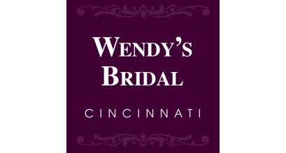 Wendy's Bridal Cincinnati logo