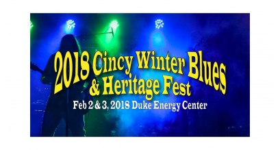 Cincy Winter Blues Fest