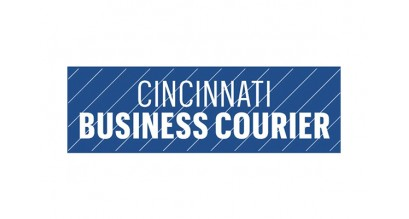 Cincinnati Business Courier logo