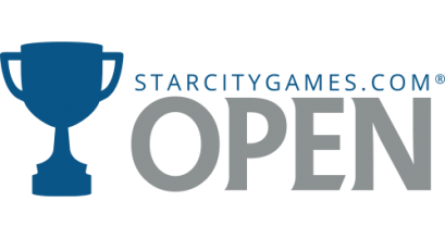 Star City Games logo