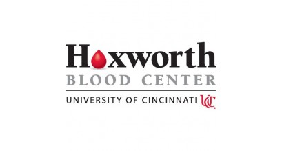 Hoxworth Blood Center logo