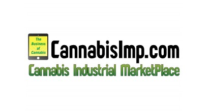 Cannabis Industrial Marketplace logo