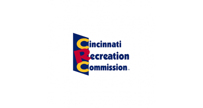 Cincinnati Recreation Commission logo