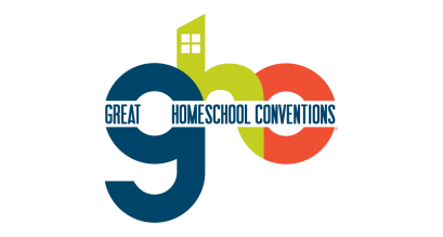 Great Homeschool Conventions logo