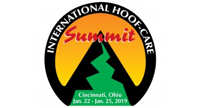 International Hoof Care Summit logo