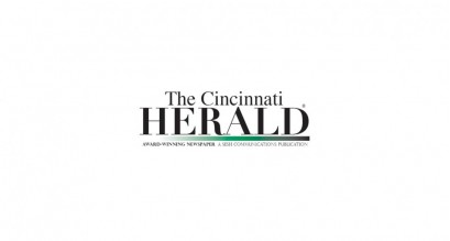 The Cincinnati Herald logo