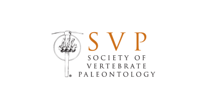 Society of Vertebrate Paleontology logo