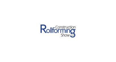 Construction Rollforming Show logo