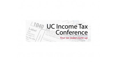 51st Annual UC Income Tax Conference