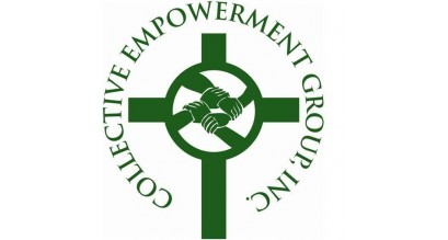 Collective Empowerment Group logo