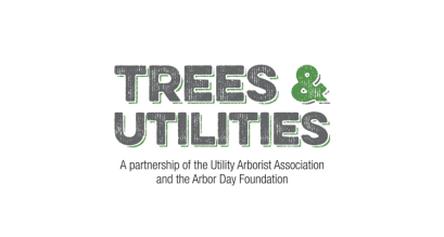 Tree and Utilities logo