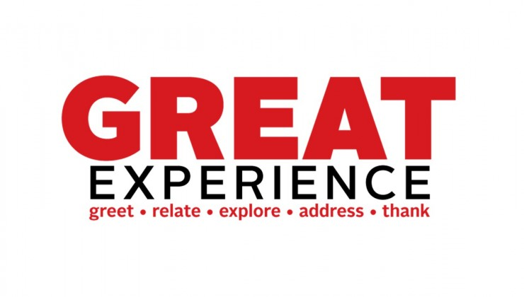 GREAT Experience Logo