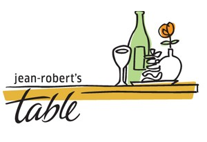 Jean-Robert's Table logo